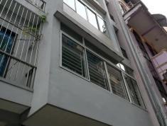 Gấp Gấp nhà phố Kim Đồng Hoàng Mai, 56m2x5T mặt tiền 4.5m Ở cho thuê đỉnh luôn.
