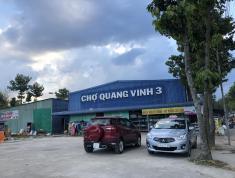 Chính chủ cần bán gấp lô đất 100m2 tại Tân Uyên, hỗ trợ ký công chứng 3 bên trả trước 400tr.