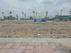 Ra nhanh lô đất mặt tiền đường full thổ cư,SHR, dân cư đông đúc tại thuận giao , BD