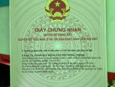 Đất nền Thuận An, đầu tư trước khi lên thành phố, sổ riêng, xunh quanh dân cư hiện hữu