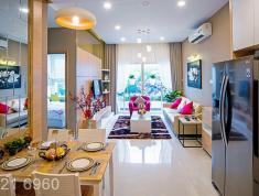 Cho thuê căn hộ Osimi gò vấp, 54m2, full nội thất, giá: 9tr/tháng