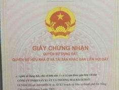 Chính chủ cần bán đất khu đô thị An Phú Quý, Phường Điện Ngọc, Tx. Điện Bàn, tỉnh Quảng Nam