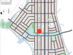 Đất khu đô thị Đông Bình Dương, giá 11,5 tr/m2. DT: 80m2. Cọc ngay: 0899955622