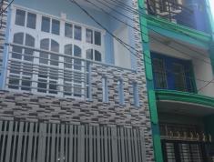 Chính chủ cần bán nhà số 1E/45, đường Bà Lài, phường 8, Quận 6, Tp. Hồ Chí Minh