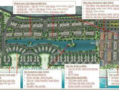 Mở bán Shophouse- Mini Hotel The Hamptons Plaza Hồ Tràm, liên hệ tư vấn tham quan book căn