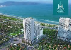 Căn hộ mặt biển thành phố Quy Nhơn, chỉ cần thanh toán trước 20% còn lại góp 3 năm 0% lãi suất. LH