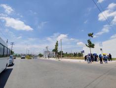 Bán đất nền tp Vĩnh Long, hạ tầng đẹp, dân cư hiện hữu, sổ đỏ thổ cư. lh 0901987123 ( ms Linh)