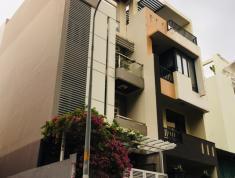 Bán nhà phố An Phú An Khánh, Q2, 5x22.5m, 1 hầm, 1 trệt, 2 lầu và 1 sân thượng