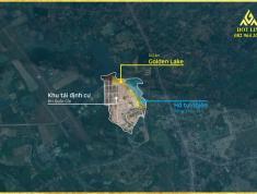 Bán đất nên Hòa lạc chỉ từ 700 triệu trên 1 lô diện tích từ 80m đến140m