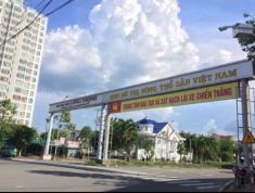 Bán nhà 1 triệt 1 lững 1 lầu đường số 2 KDC Nông Thổ Sản, Phú Thứ, Cái Răng, Cần Thơ. Hướng Đông