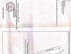 Bán đất Nhơn Trạch - Đồng Nai - 54/139, giá 8tr/m2. Liên hệ: 0932.117.317