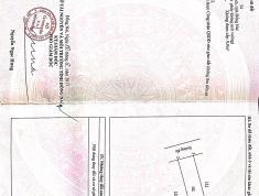 Bán đất Nhơn Trạch - Đồng Nai - 54/132, giá 7,6tr/m2. Liên hệ: 0932.117.317