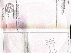 Bán đất Nhơn Trạch - Đồng Nai - 54/127, giá 7,6tr/m2. Liên hệ: 0932.117.317