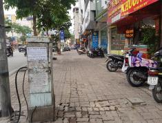 Bán nhà giá cắt lỗ mặt phố Xã Đàn, lô góc, 95m - MT khủng 7.1m giá 15.2 tỷ. LH 0977219284