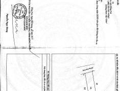 Bán đất Nhơn Trạch - Đồng Nai - 54/113, giá 7,6tr/m2. Liên hệ: 0932.117.317