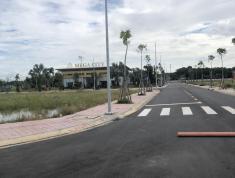 Bán đất ngay khu công nghiệp visip3, liền kề thành phố mới bình dương, sổ hồng riêng