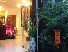 Chính chủ cần bán nhà Homstay D25, đường Nguyễn Trãi, Phường Nguyễn Cư Trinh, Quận 1, Tp. Hồ Chí