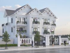 Phoenix Villas,  nhà 3 tầng xây mới gần Cầu rào 2. Có gara để ô tô. LH : 0972178621