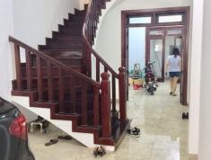 Chính chủ cần bán căn nhà 5 tầng tại 82 Yên Lãng- Thái Thịnh -  Hà Nội