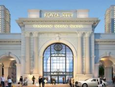 Bán đất trung tâm Quận Thanh Xuân giá chỉ 60 triệu/m2
