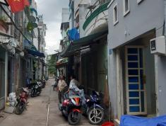 Labanso .net Bán nhà hẻm 1 xẹc đường chiến lược khu dân trí cao, giao thông thuận tiện