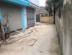 Cần tiền bán gấp mảnh đất thổ cư 40m2  tại Dương Xá, Gia Lâm, Hà Nội