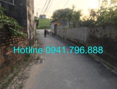 Bán 68,5m2 đất thổ cư tại Giao Tất, Kim Sơn, Gia Lâm, Hà Nội đường oto con giá 900tr