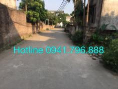 Bán 110m2 đất Thổ Cư tại Viên Ngoại, Gia Lâm, Hà Nội Đương oto vào nhà Giá 22tr/m2 có thương lượng