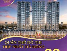 HOT: Nhận đặt chỗ CHCC The Terra An Hưng, dự án đẹp nhất quận Hà Đông, giá chỉ 22tr/m2