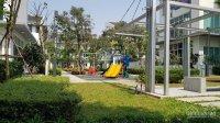 Liền kề ParkCity Hà Nội 120m2 x 3 tầng, Căn góc tiểu khu Evelyne giá 11.5 tỷ