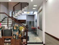 Bán nhà 2 mặt tiền 4x15m 5 tầng giá 10,2 tỷ đường Lê Văn Sỹ làm văn phòng, kinh doanh.