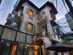 Bán nhà Nguyễn Trãi 60m*5 tầng, vị trí đẹp, thiết kế kiểu phấp. Gía 5.9 tỷ