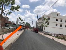 Khu dân cư Phú An Lạc mở rộng,Bình Chánh,HCM