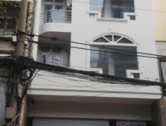 Bán nhà hẻm số 3A Thành Thái Q10, DT 39m2,  gía 7,8 tỷ TL