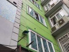 Nhà đẹp nhỏ tiền, kinh doanh,Nguyễn Đình Hoàn, Cầu Giấy,35m2,5 tầng, mặt tiền 3,5m, giá rẻ 2,95