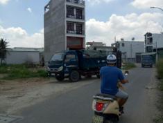 Chính chủ cần bán đất mặt tiền đường An Phú Đông 27, Quận 12, Tp. Hồ Chí Minh