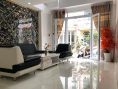 Bán nhà đẹp Nơ Trang Long 40m2, 3 tầng hẻm xe hơi khu trung tâm Bình Thạnh.