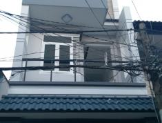 Bán nhà đối diện chung cư Trương Công Định kinh doanh hẻm xe hơi.