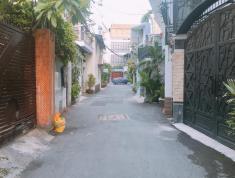 Chỉ hơn 80tr/m2 sở hữu ngay nhà hẻm xe hơi  Phường 4 Thích Quảng Đức