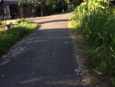 Chính chủ cần bán đất Đường Lộ nhựa đê tây giáp đường huyện 23, gần cầu hoà định,Xã Hòa Định,