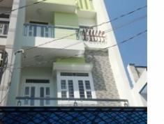 Bán nhà hẻm xe tải 12m đường Minh Phụng, Q.11 giá 10,8 tỷ