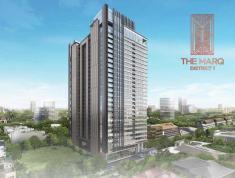 Bán căn hộ 1PN-The Marq tiêu chuẩn khách sạn 5* tại P. Đa Kao, Q1. Lh 0332040992