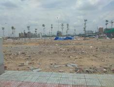 Đất sau chợ đêm Hòa Lân, vào xây dựng ngay, thổ cư đầy đủ