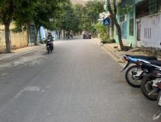 Cần Bán Gấp Lô Đất Hai Mặt Tiền Đường Dương Hiến Quyền, TP. Nha Trang, Khánh Hòa