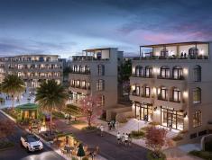 Cơ hội đầu tư vàng - 40 căn Shop Villas cuối cùng giá ưu đãi, thanh toán 36 tháng.