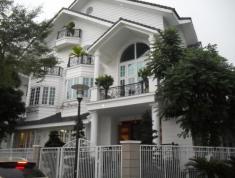 Cần bán biệt thự mặt tiền đường Vành Đai Trong,Bình Tân.Full NT gỗ cao cấp.DT 457m2.LH 0938242472