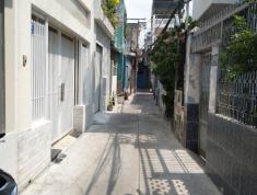 Chính chủ bán nhà Nguyễn Công Hoan 35m2 - 4 tầng - Phú Nhuận - Giá 4 tỷ.