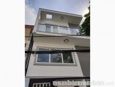 Bán nhà đẹp 4 lầu hẻm 69/ D2 4x19m, giá 11 tỷ, P25, Bình Thạnh 0909711061