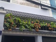 Bán nhà Tân Bình - Nguyễn Trọng Tuyển P2- 4.55x12,  3 tầng, 8.25tỷ