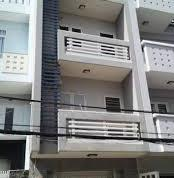 Cần bán nhà mới nguyên căn ngay đường Hoài Thanh, quận 8. cách quận 1 chỉ 5 phút, DT 67m2 giá tốt